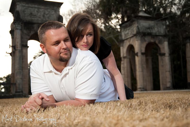 Engagement Photos in Daytona Beach