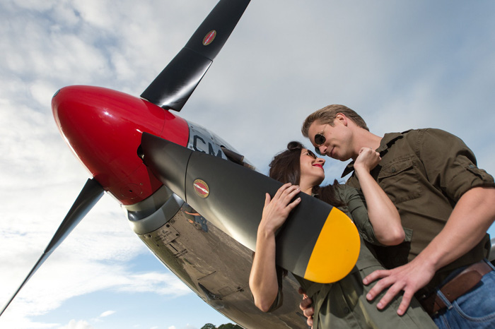 Engagement session with p51
