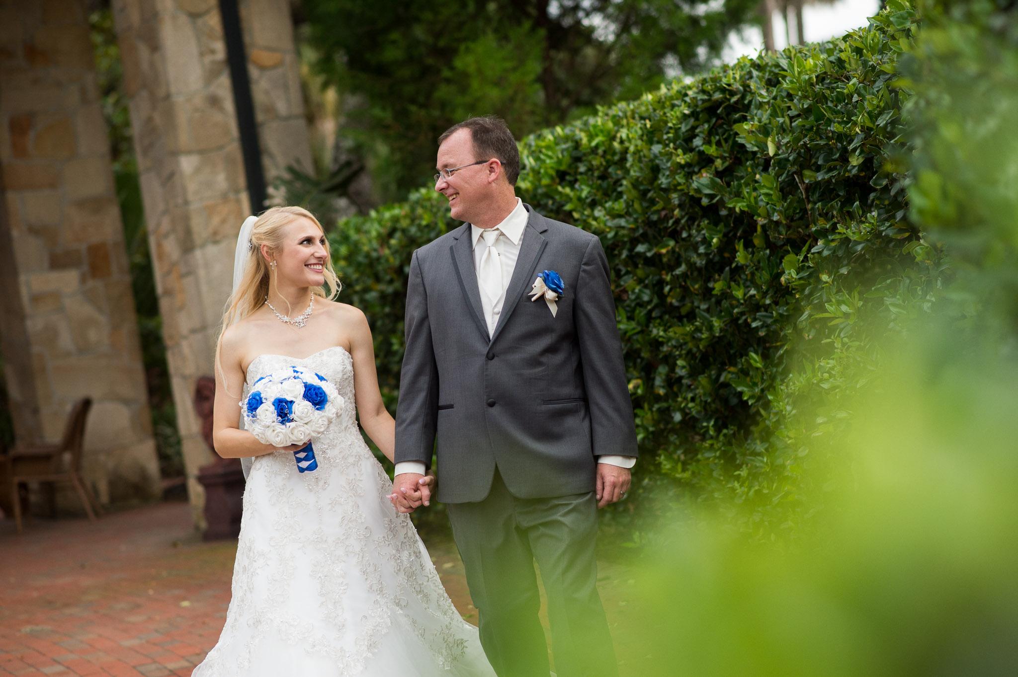Daytona Wedding Photography