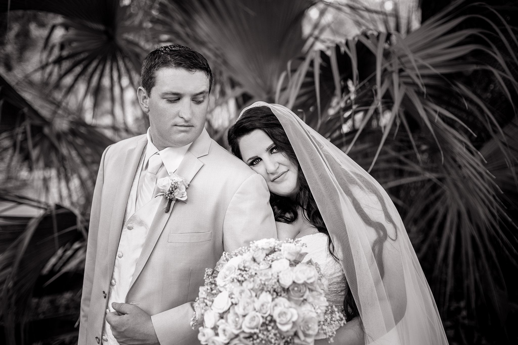 Delamater House Wedding Photographer