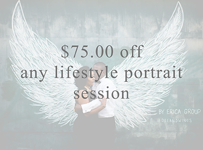 MARK DICKINSON Central Florida PHOTOGRAPHER lifestyle portrait coupon and sale