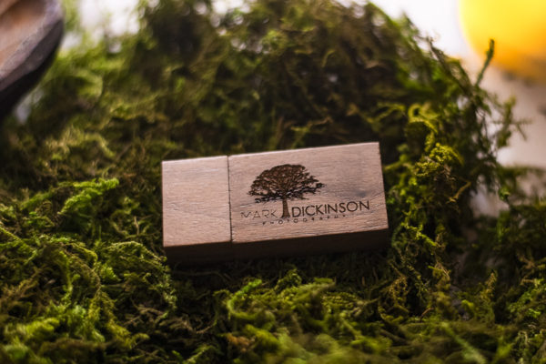 Wood USB 16/32 GB