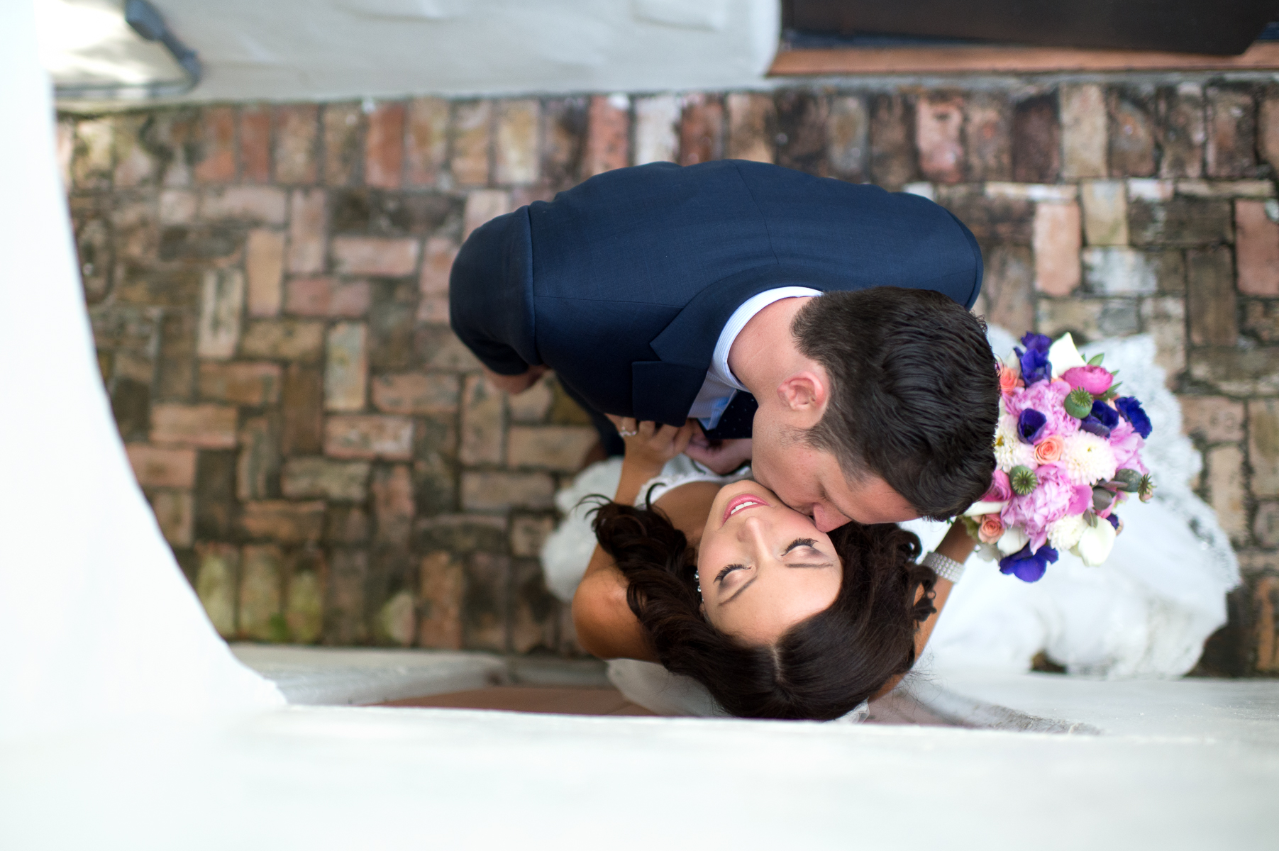 Black Dolphin Inn Wedding Photographer