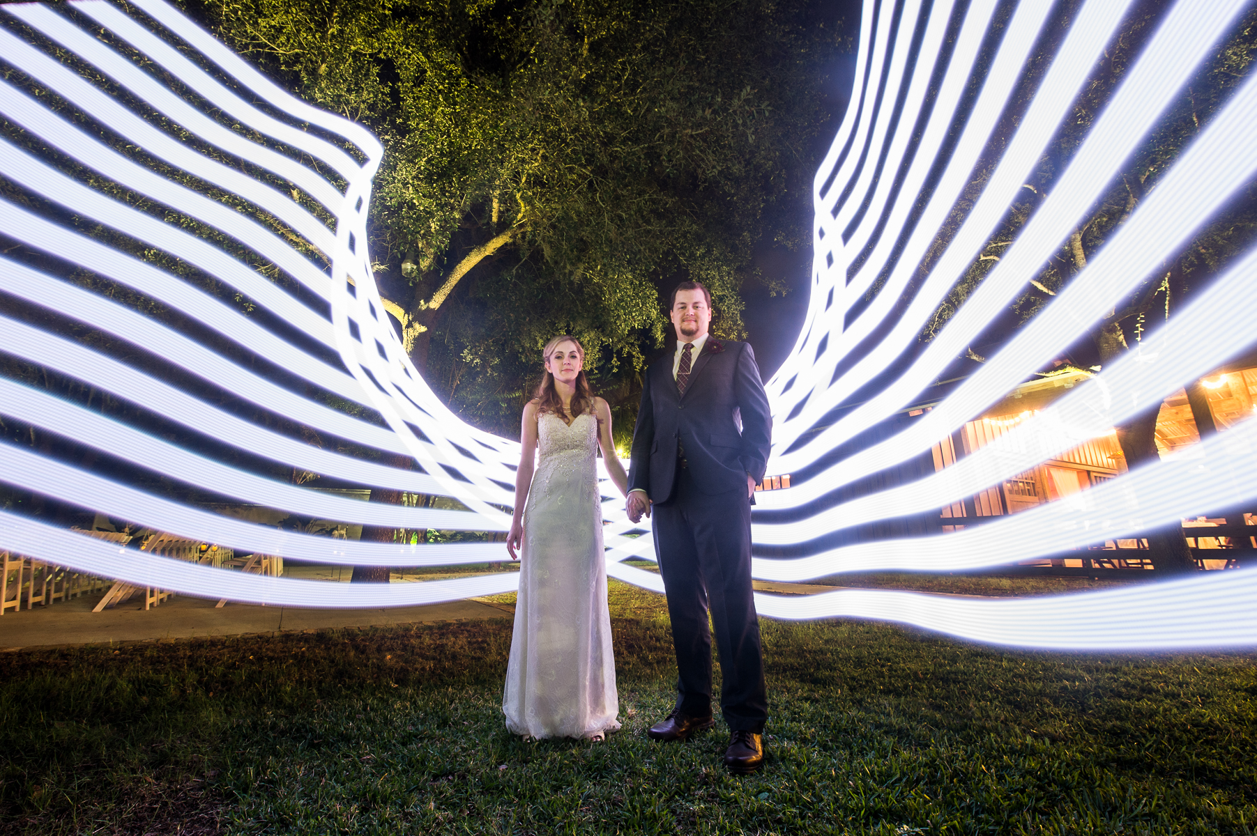 Creative Wedding Photographer In Florida