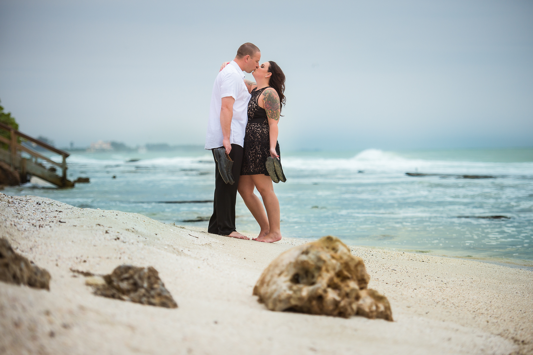 Florida Engagement Photographer