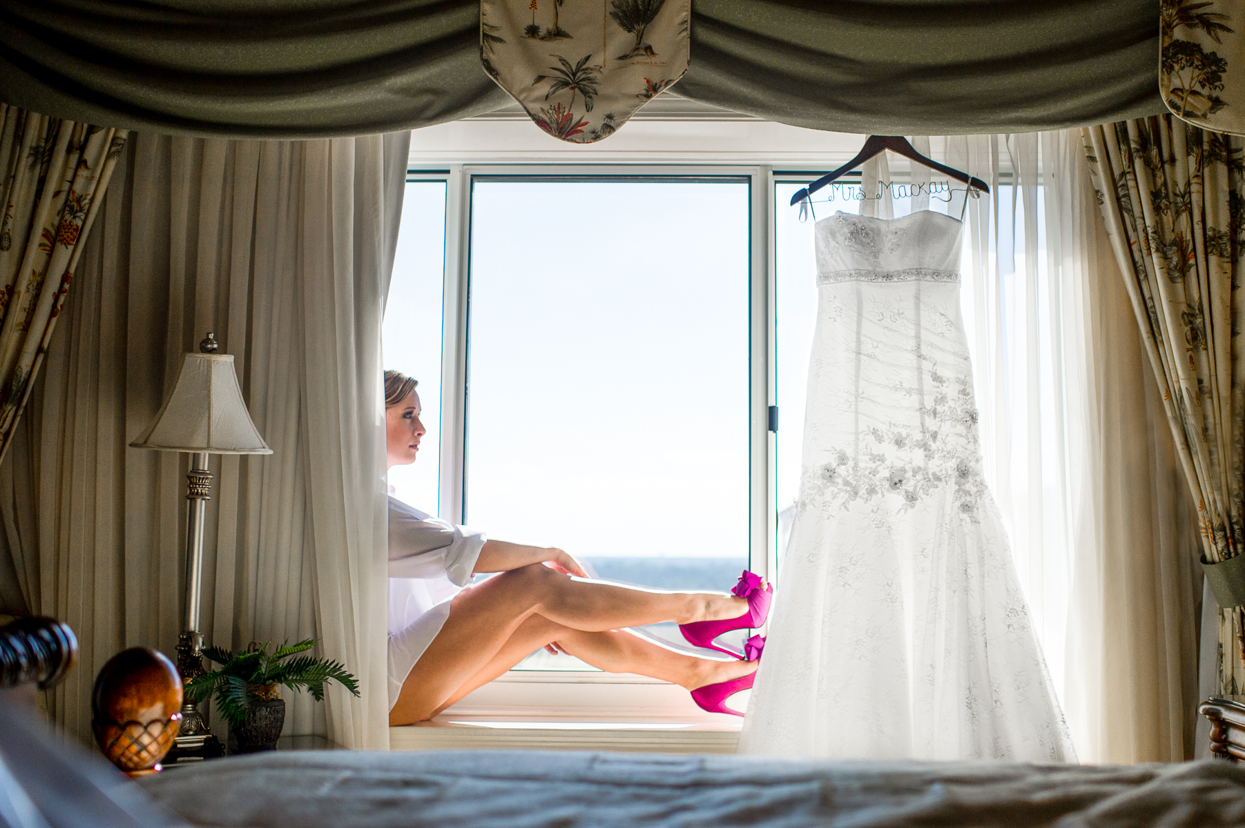 Hammock Beach Wedding Photographer Stunning